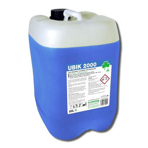 Ubik 2000 Universal Cleaner Concentrate 20litre (301)