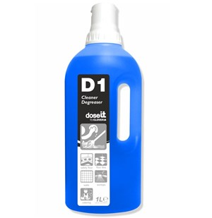 DoseIT D1 Cleaner Degreaser 1litre (325)