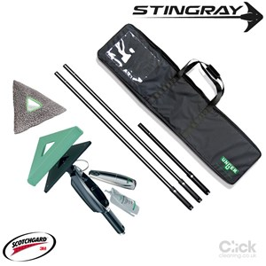 Unger Stingray Kit 330 PREMIUM (SRKTB)