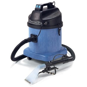 Numatic CT570-2 Cleantec Wet/Dry Extraction Machine