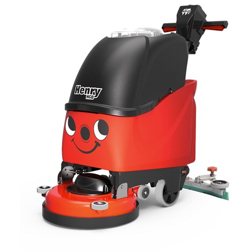 Numatic Henry HGB3045 Scrubber Dryer (904867)