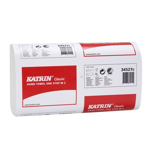 Katrin Classic One-Stop Hand Towel