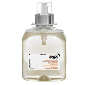 Gojo 5189-03 Antibacterial Foam Soap 3x1250ml