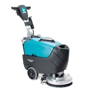 Truvox Orbis Battery Scrubber Dryer (OBS38130/G)