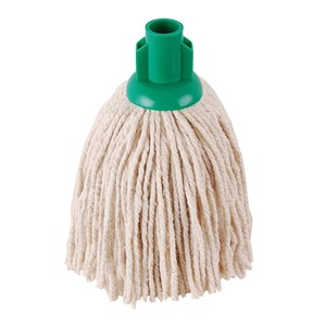 12oz PY Socket Mop - Green