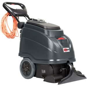Viper CEX410 Self Contained Carpet Extraction Machine