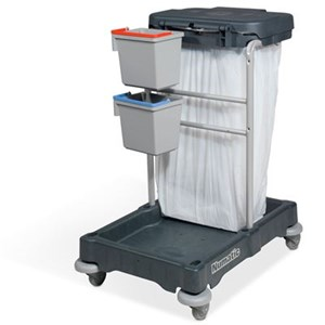 Numatic SM1405 Janitorial Trolley (910676)