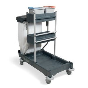 Numatic SM1415 Janitorial Trolley (910680)