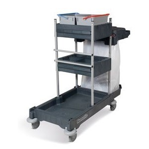 Numatic SM1705 Janitorial Trolley (910704)