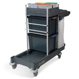Numatic SCG1706 Janitorial Trolley (904273)