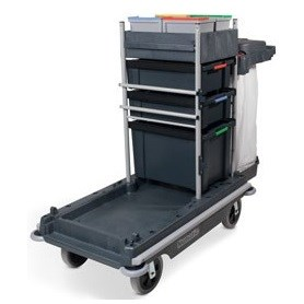 Numatic SCG1807 Janitorial Trolley (906215)