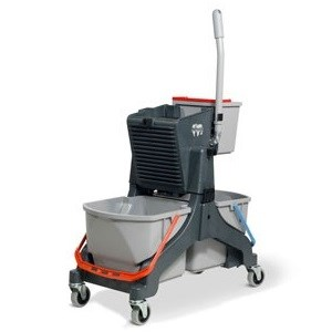 Numatic MidiMop MMT1616 Mopping Trolley (902097)