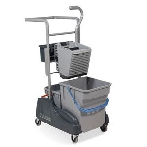 Numatic TwinMop TM2815 Mopping Trolley (906202)