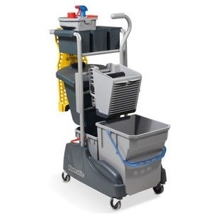 Numatic TwinMop TM2815W Mopping Trolley (906203)
