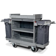 Numatic NuKeeper NKU32FF Housekeeping Trolley (903680)