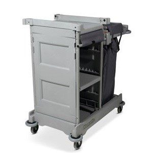 Numatic NuKeeper NKS1LL HousekeepingTrolley (906258)