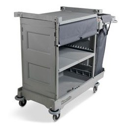 Numatic NuKeeper NKT1LL Housekeeping Trolley (906264)