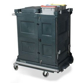 Numatic NuClean NCG3000 Enclosed Trolley (906233)