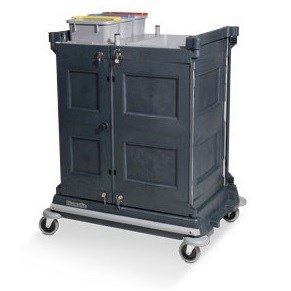Numatic NuClean NCG4000 Enclosed Trolley (906234)