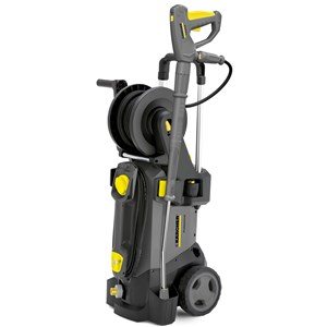Karcher HD 5/12CX Plus High Pressure Cleaner (1.520-904.0)