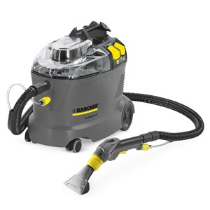 Karcher Puzzi 8/10 C Spray Extraction Cleaner (1.100-227-0)