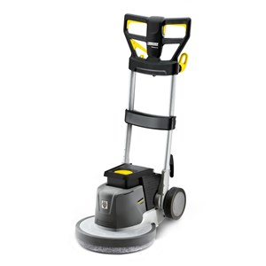 "Karcher BDS 43/180 C 17"" Single Disc Rotary Machine (1.291-226.0)"
