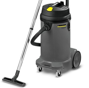 Karcher NT 48/1 Wet and Dry Vacuum Cleaner (1.428-618.0)