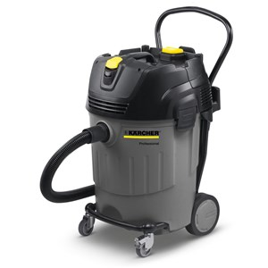 Karcher NT 65/2 AP Wet and Dry Vacuum Cleaner (1.667-297.0)
