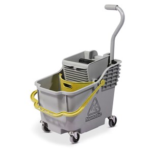 Numatic Hi-Bak HB1812 30litre Mopping System Yellow 907772