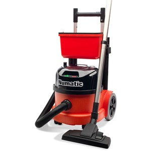 Numatic PPT220 Trolley Vacuum Cleaner 838202