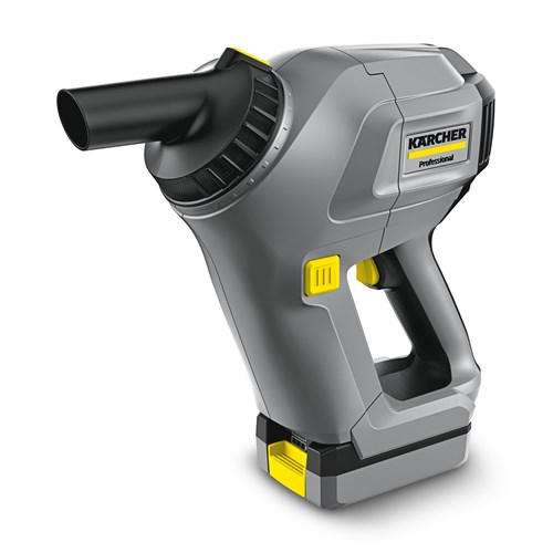 Karcher HV1/1 Bp Fs Hand Held Battery Vacuum Cleaner (1.394-230.0)