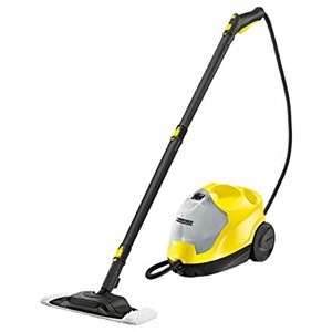Karcher SC4 Easyfix Steam Cleaner 1.512-452-0