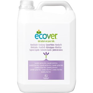 Ecover Hand Soap Lavender with Aloe Vera 5litre
