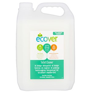 Ecover Toilet Cleaner Pine & Mint 5litre