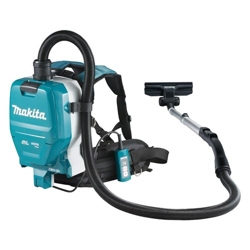 Makita Cordless Battery Vacuum Cleaner DVC261Z