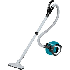 Makita Battery 18v Brushless Cyclone Vacuum Cleaner DCL501Z