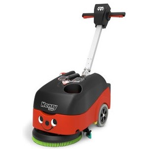 Numatic Henry HT1840 Mains Scrubber Dryer (909853)