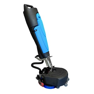 SYR Nomad Compact Battery Scrubber Dryer
