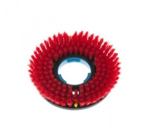I-Mop Lite Red HARD Brush Set (K.2.S.115.0054.1)