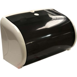 "Monaco 10"" hygiene roll dispenser"