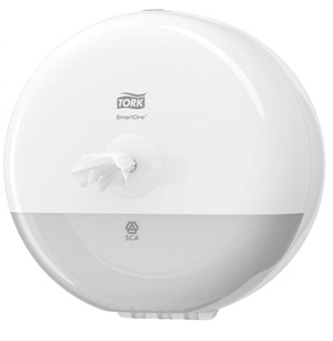 Tork SmartOne Dispenser White 680000