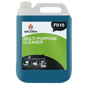 Selden Multi Purpose Cleaner 5litre