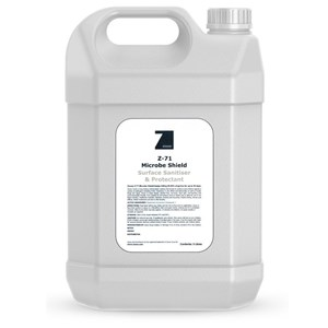 Zoono Z-71 '30 day protection' Advanced Surface Sanitiser 5litre