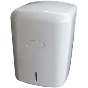 Origin White Centrefeed Dispenser
