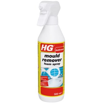 HG mould remover FOAM spray 500ml