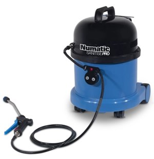 Numatic NSU370  Sanitise PRO High Pressure Misting Disinfecting System (912809)