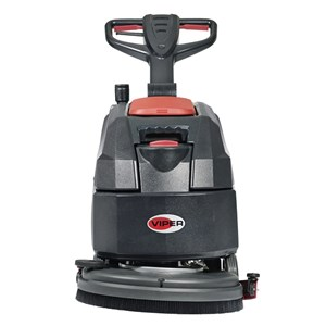 Viper AS4325B 430mm / 35L Battery Scrubber Dryer (50000587)